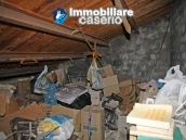 Habitable spacious home with stone tavern, terrace overlooking Liscione lake Italy 33