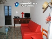 Idyllic town house with lake and mountains views 30km from the sea in Abruzzo 11