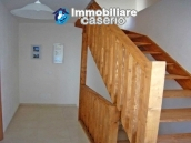 Idyllic town house with lake and mountains views 30km from the sea in Abruzzo 12