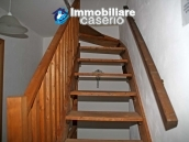 Idyllic town house with lake and mountains views 30km from the sea in Abruzzo 21