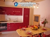 Idyllic town house with lake and mountains views 30km from the sea in Abruzzo 4