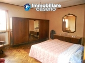Villa with land for sale near the center of Campobasso, Molise 13