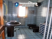 Villa with land for sale near the center of Campobasso, Molise 18