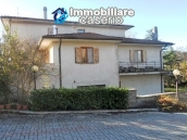 Villa with land for sale near the center of Campobasso, Molise 2