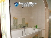 Villa with land for sale near the center of Campobasso, Molise 20