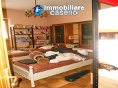 Villa with land for sale near the center of Campobasso, Molise 21