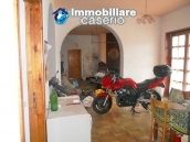 Villa with land for sale near the center of Campobasso, Molise 22