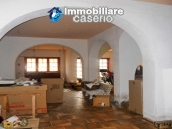 Villa with land for sale near the center of Campobasso, Molise 23