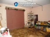 Villa with land for sale near the center of Campobasso, Molise 24