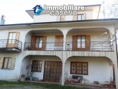 Villa with land for sale near the center of Campobasso, Molise 7