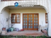 Villa with land for sale near the center of Campobasso, Molise 8