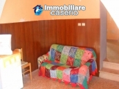 Detached habitable house in the center of an ancient village for sale in Abruzzo 10