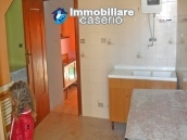 Detached habitable house in the center of an ancient village for sale in Abruzzo 11