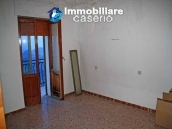 Detached habitable house in the center of an ancient village for sale in Abruzzo 15