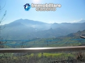 Detached habitable house in the center of an ancient village for sale in Abruzzo 17