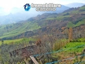 Detached habitable house in the center of an ancient village for sale in Abruzzo 18
