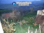 Detached habitable house in the center of an ancient village for sale in Abruzzo 20