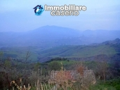 Detached habitable house in the center of an ancient village for sale in Abruzzo 21