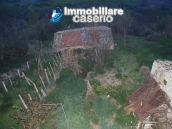Detached habitable house in the center of an ancient village for sale in Abruzzo 22