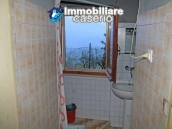 Detached habitable house in the center of an ancient village for sale in Abruzzo 23