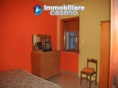 Detached habitable house in the center of an ancient village for sale in Abruzzo 24