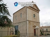 Detached habitable house in the center of an ancient village for sale in Abruzzo 25