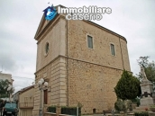 Detached habitable house in the center of an ancient village for sale in Abruzzo 26