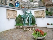 Detached habitable house in the center of an ancient village for sale in Abruzzo 28