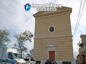 Detached habitable house in the center of an ancient village for sale in Abruzzo 29