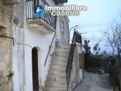 Detached habitable house in the center of an ancient village for sale in Abruzzo 3