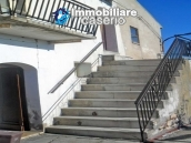 Detached habitable house in the center of an ancient village for sale in Abruzzo 5