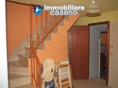 Detached habitable house in the center of an ancient village for sale in Abruzzo 6