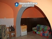 Detached habitable house in the center of an ancient village for sale in Abruzzo 7