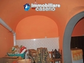 Detached habitable house in the center of an ancient village for sale in Abruzzo 8
