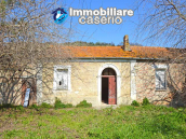 Colonial farmhouse with two hectares of land for sale in Pollutri, Abruzzo, Italy 4
