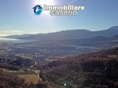 Villa with garden and swimming pool for sale in Castelpetroso, Isernia, Molise, Italy 18