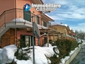Villa with garden and swimming pool for sale in Castelpetroso, Isernia, Molise, Italy 2