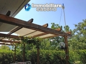 Villa with garden and swimming pool for sale in Castelpetroso, Isernia, Molise, Italy 5