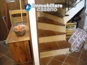 Stone town house with hill view for sale in Monteroduni, Molise, Isernia, Italy 12