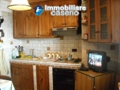 Stone town house with hill view for sale in Monteroduni, Molise, Isernia, Italy 13