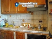 Stone town house with hill view for sale in Monteroduni, Molise, Isernia, Italy 14