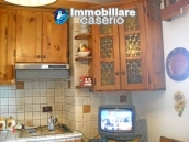 Stone town house with hill view for sale in Monteroduni, Molise, Isernia, Italy 15