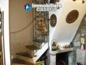 Stone town house with hill view for sale in Monteroduni, Molise, Isernia, Italy 17