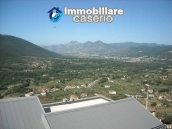 Stone town house with hill view for sale in Monteroduni, Molise, Isernia, Italy 2