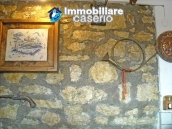 Stone town house with hill view for sale in Monteroduni, Molise, Isernia, Italy 20