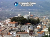 Stone town house with hill view for sale in Monteroduni, Molise, Isernia, Italy 24