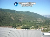 Stone town house with hill view for sale in Monteroduni, Molise, Isernia, Italy 3