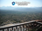 Stone town house with hill view for sale in Monteroduni, Molise, Isernia, Italy 5