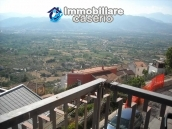 Stone town house with hill view for sale in Monteroduni, Molise, Isernia, Italy 6