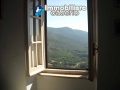 Stone town house with hill view for sale in Monteroduni, Molise, Isernia, Italy 7
